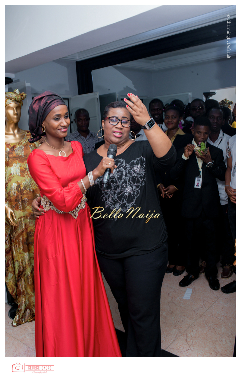 Hudayya Fashion House Launch | Abuja, Nigeria | September 2014 | 044.George Okoro-86