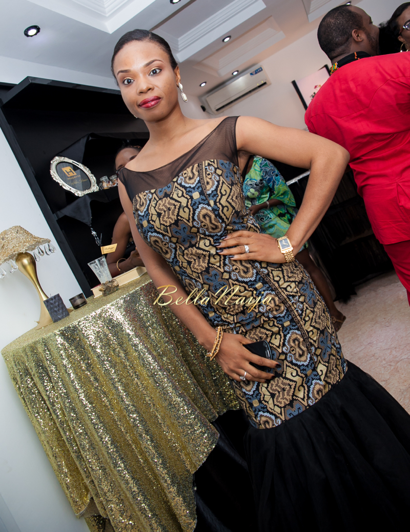 Hudayya Fashion House Launch | Abuja, Nigeria | September 2014 | 049._MG_1804