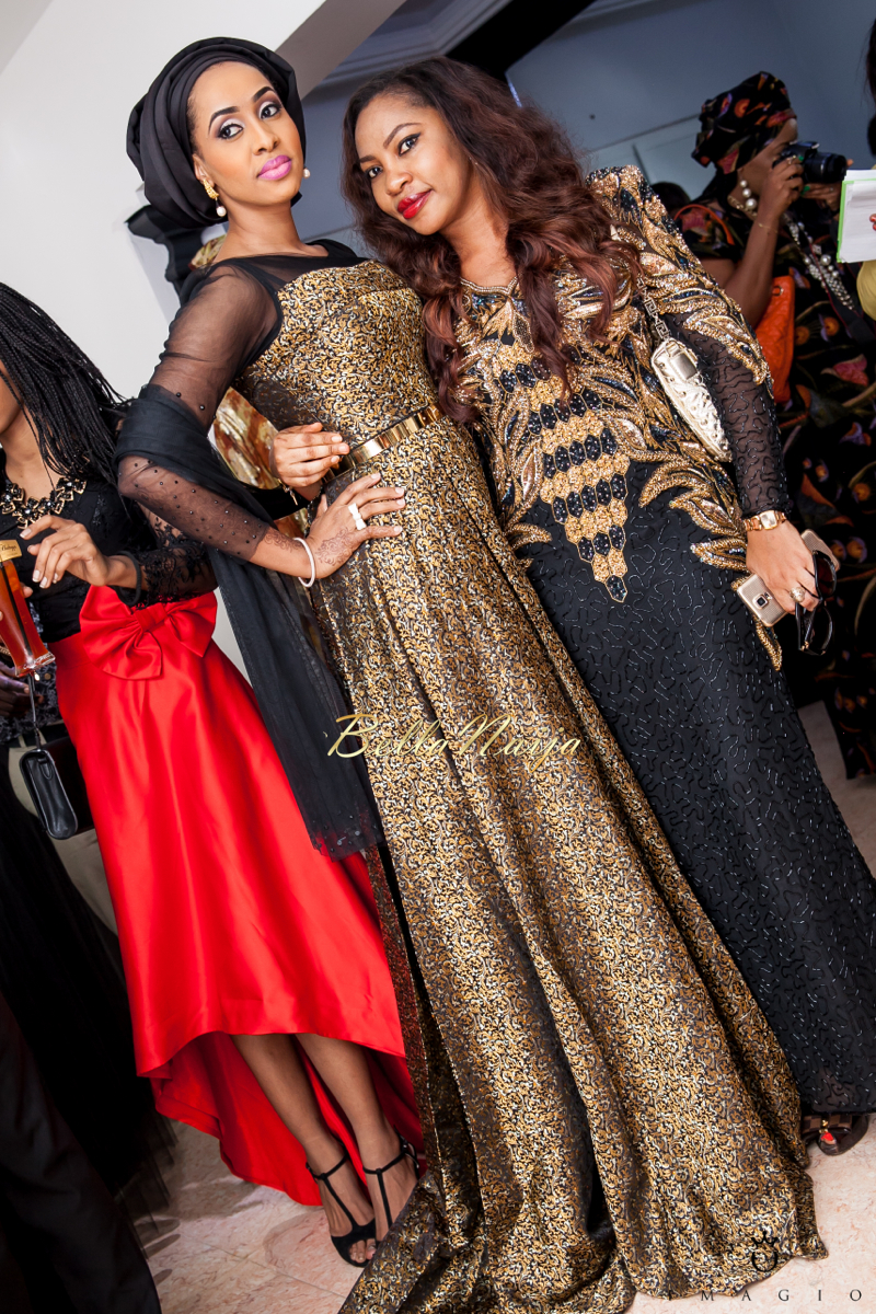 Hudayya Fashion House Launch | Abuja, Nigeria | September 2014 | 052._MG_1821