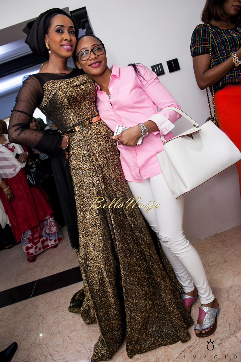 Hudayya Fashion House Launch | Abuja, Nigeria | September 2014 | 054._MG_1860