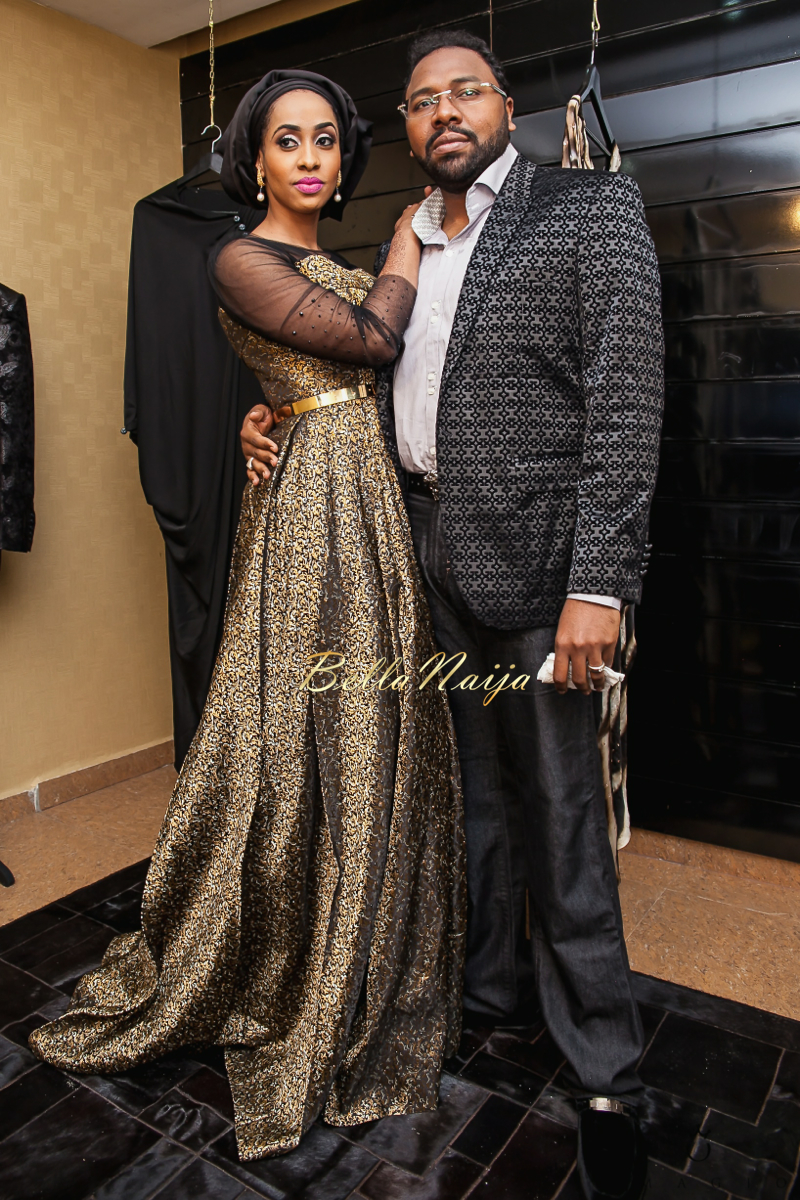 Hudayya Fashion House Launch | Abuja, Nigeria | September 2014 | 059._MG_2012-Edit