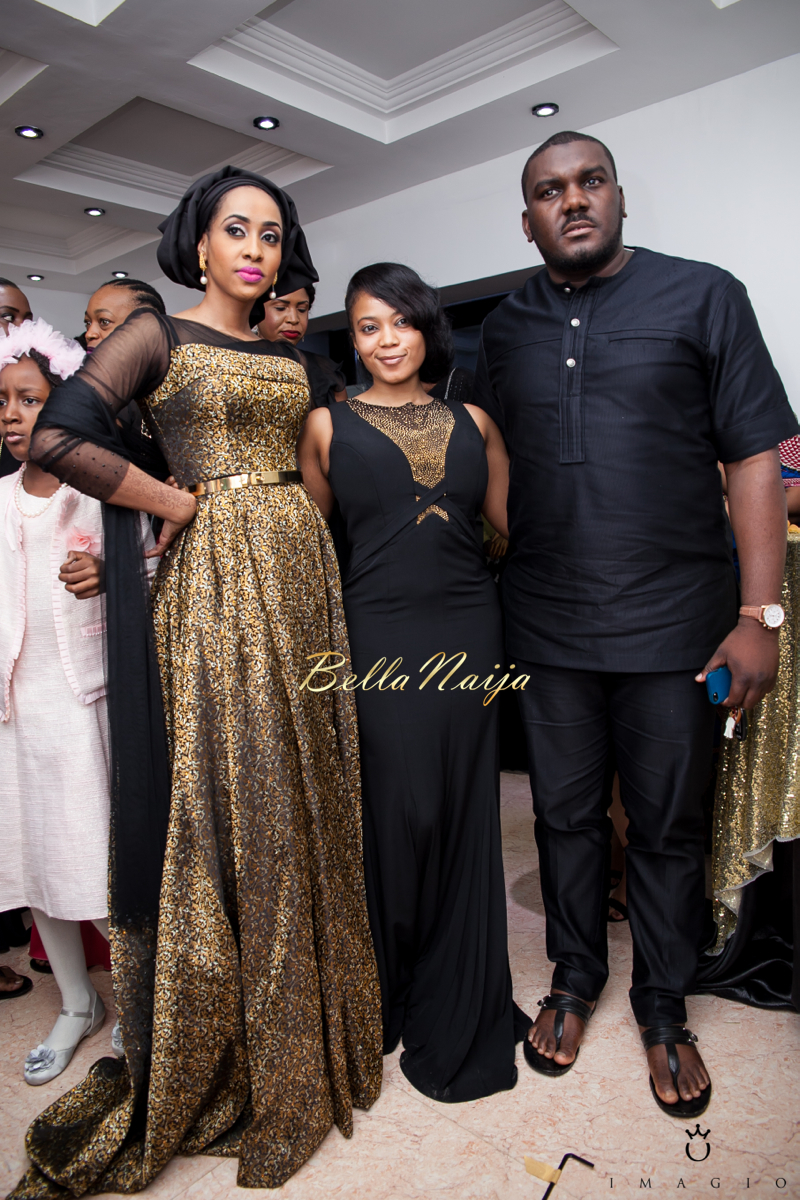 Hudayya Fashion House Launch | Abuja, Nigeria | September 2014 | 064._MG_2057