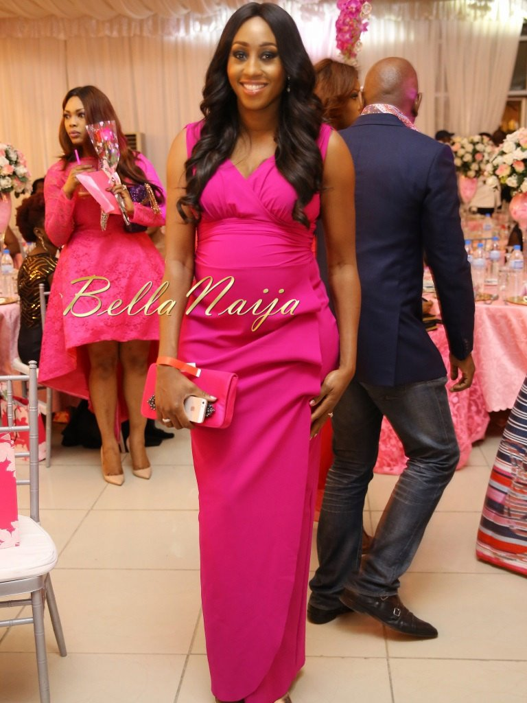 Celebrities Hair Braids In Nigeria