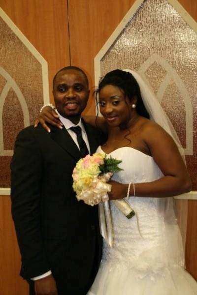 Ini Edo Wedding Bella Naija