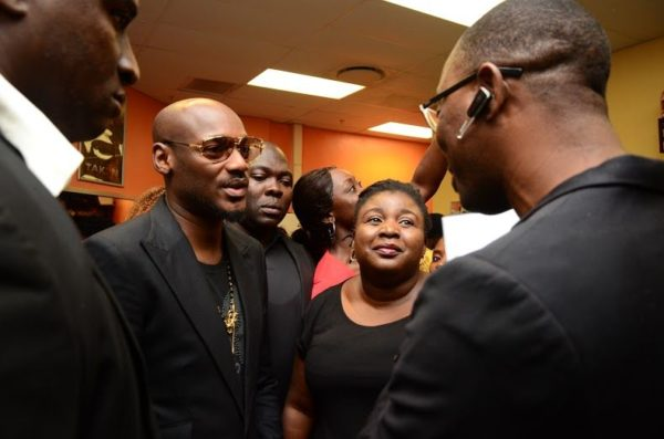 Ikeja City Mall TuFace Autograph Session for Vote not Fight Campaign - Bellanaija - October2014018