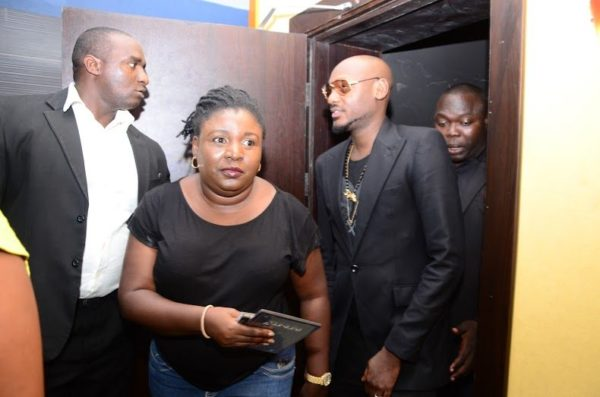 Ikeja City Mall TuFace Autograph Session for Vote not Fight Campaign - Bellanaija - October2014021