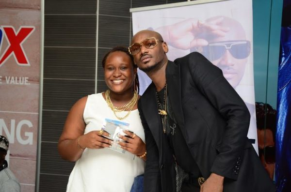 Ikeja City Mall TuFace Autograph Session for Vote not Fight Campaign - Bellanaija - October2014036