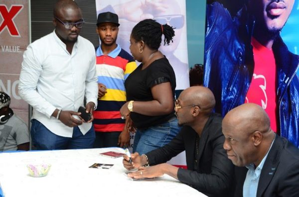 Ikeja City Mall TuFace Autograph Session for Vote not Fight Campaign - Bellanaija - October2014038