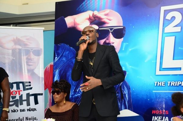 Ikeja City Mall TuFace Autograph Session for Vote not Fight Campaign - Bellanaija - October2014046
