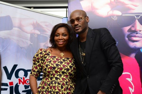 Ikeja City Mall TuFace Autograph Session for Vote not Fight Campaign - Bellanaija - October2014051