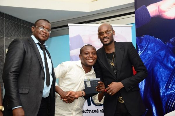 Ikeja City Mall TuFace Autograph Session for Vote not Fight Campaign - Bellanaija - October2014053