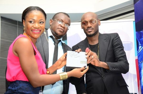 Ikeja City Mall TuFace Autograph Session for Vote not Fight Campaign - Bellanaija - October2014054