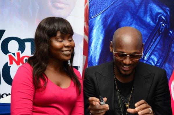 Ikeja City Mall TuFace Autograph Session for Vote not Fight Campaign - Bellanaija - October2014058