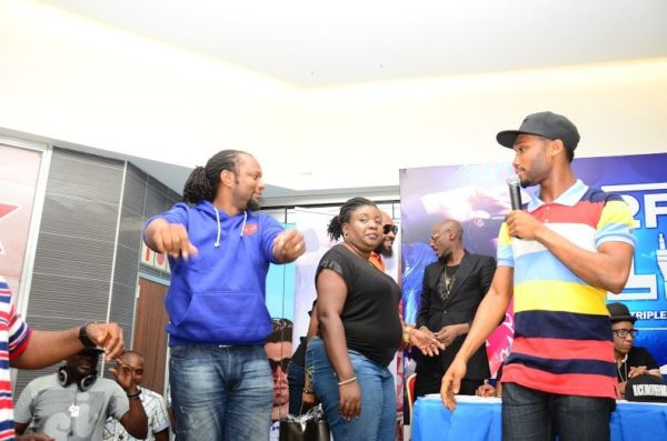 Ikeja City Mall TuFace Autograph Session for Vote not Fight Campaign - Bellanaija - October2014061