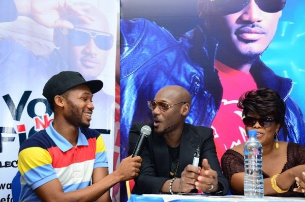 Ikeja City Mall TuFace Autograph Session for Vote not Fight Campaign - Bellanaija - October2014063
