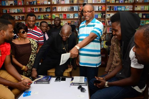 Ikeja City Mall TuFace Autograph Session for Vote not Fight Campaign - Bellanaija - October2014071