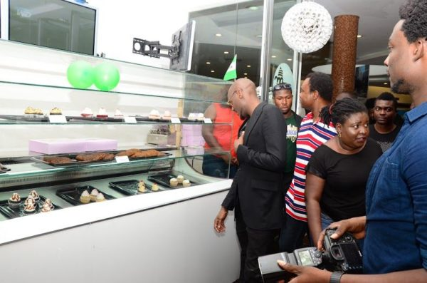 Ikeja City Mall TuFace Autograph Session for Vote not Fight Campaign - Bellanaija - October2014074