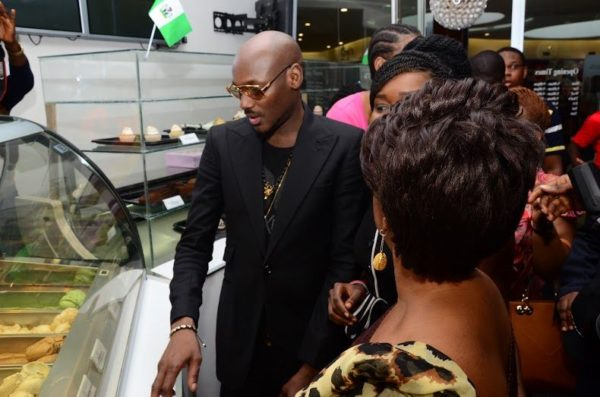 Ikeja City Mall TuFace Autograph Session for Vote not Fight Campaign - Bellanaija - October2014075