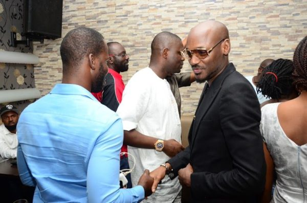 Ikeja City Mall TuFace Autograph Session for Vote not Fight Campaign - Bellanaija - October2014078