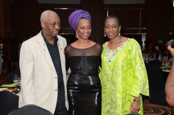 Interior Design Excellency Awards Nigeria 2014 - Bellanaija - October2014004