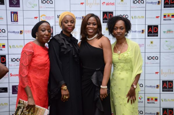 Interior Design Excellency Awards Nigeria 2014 - Bellanaija - October2014016