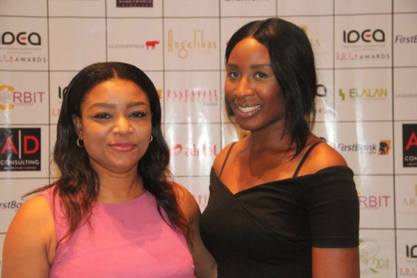 Interior Design Excellency Awards Nigeria 2014 - Bellanaija - October2014017