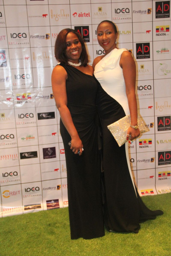 Interior Design Excellency Awards Nigeria 2014 - Bellanaija - October2014018