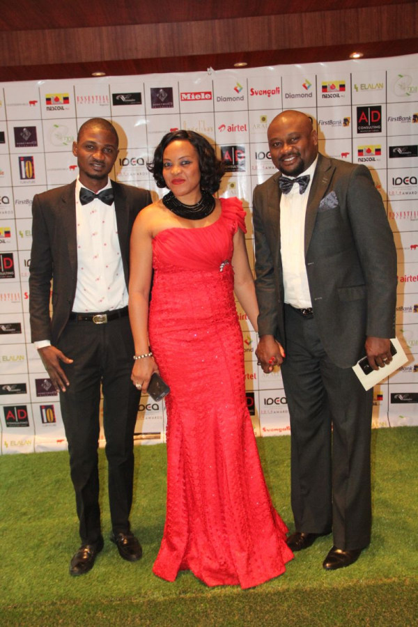 Interior Design Excellency Awards Nigeria 2014 - Bellanaija - October2014024