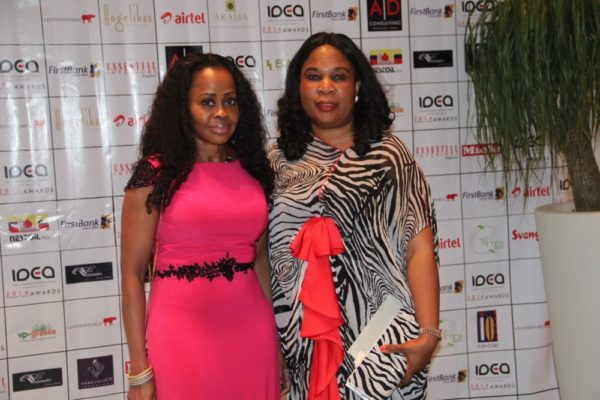 Interior Design Excellency Awards Nigeria 2014 - Bellanaija - October2014025