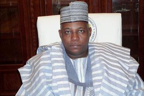 IPOB crisis is more pressing than Boko Haram - Shettima - BellaNaija