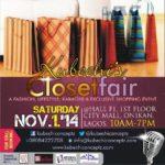 Kubechi's Closet Fair - Bellanaija - October 2014