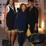 Ono Bello, Lanre DaSilva-Ajayi & Bola Balogun