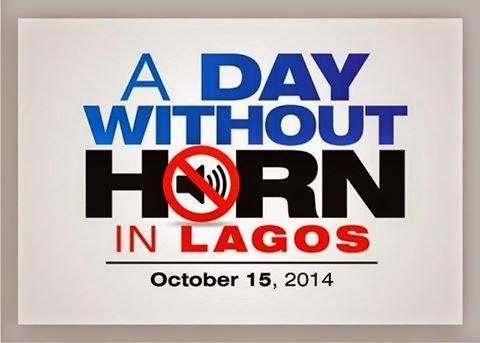 Image result for honking and Lagos drivers