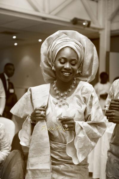 Lola Akindele & Dayo Busari | Yoruba Nigerian Christian Wedding in the UK | BellaNaija - October 2014 005
