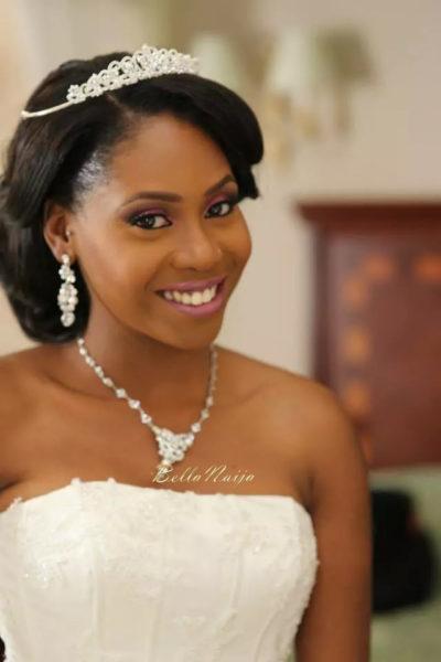 Lola Akindele & Dayo Busari | Yoruba Nigerian Christian Wedding in the UK | BellaNaija - October 2014 026