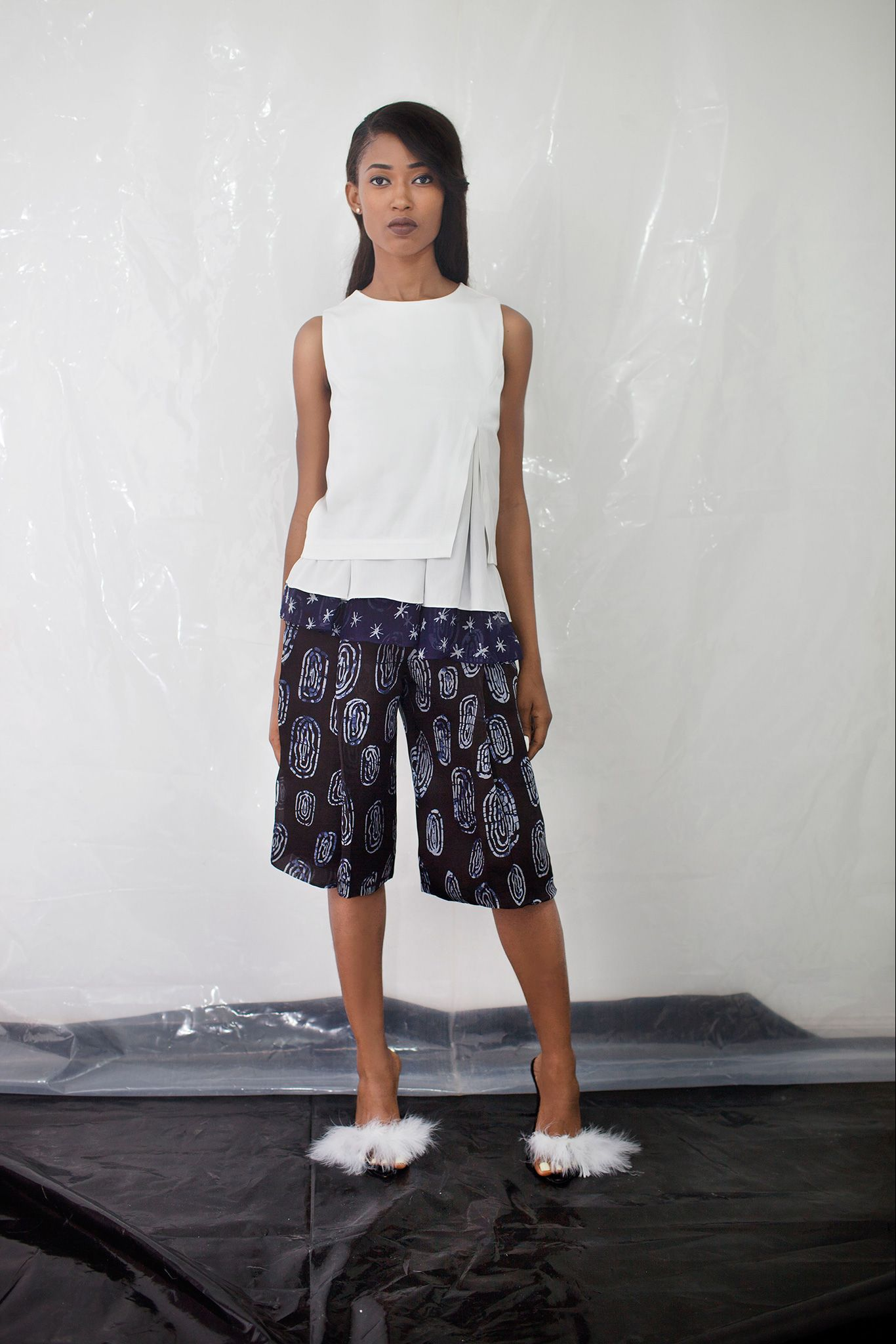 Maki Oh Spring 2015 Collection - October - 2014 - BellaNaija001