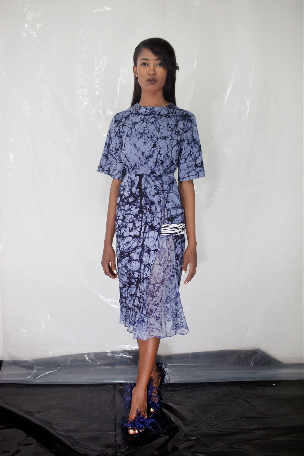 Maki Oh Spring 2015 Collection - October - 2014 - BellaNaija003