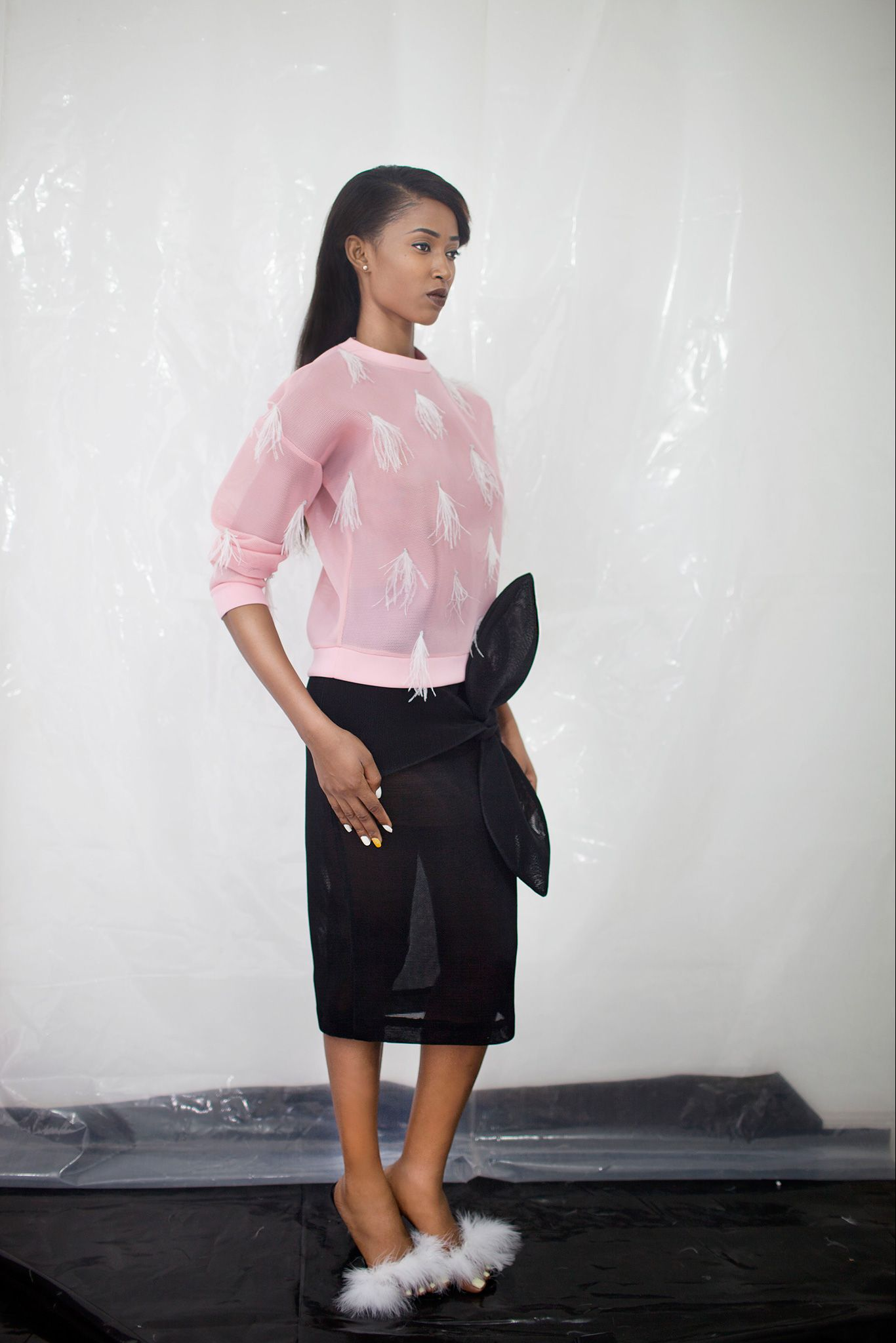 Maki Oh Spring 2015 Collection - October - 2014 - BellaNaija010