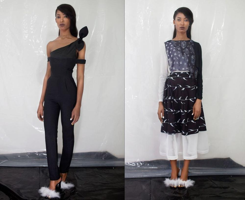 Maki Oh Spring 2015 Collection - October - 2014 - BellaNaija0124