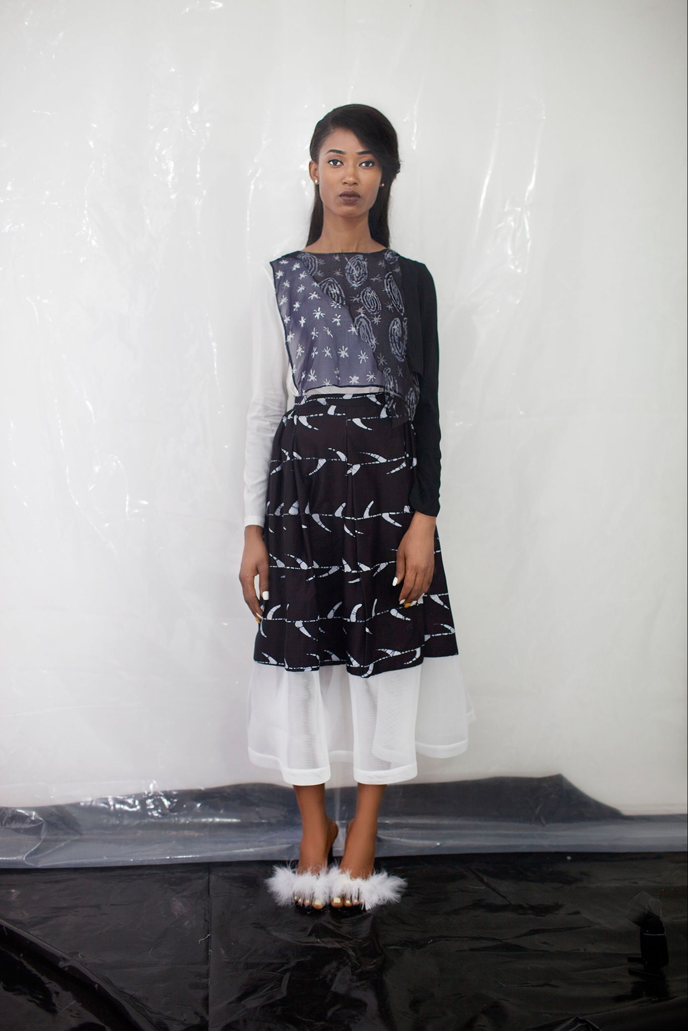 Maki Oh Spring 2015 Collection - October - 2014 - BellaNaija015