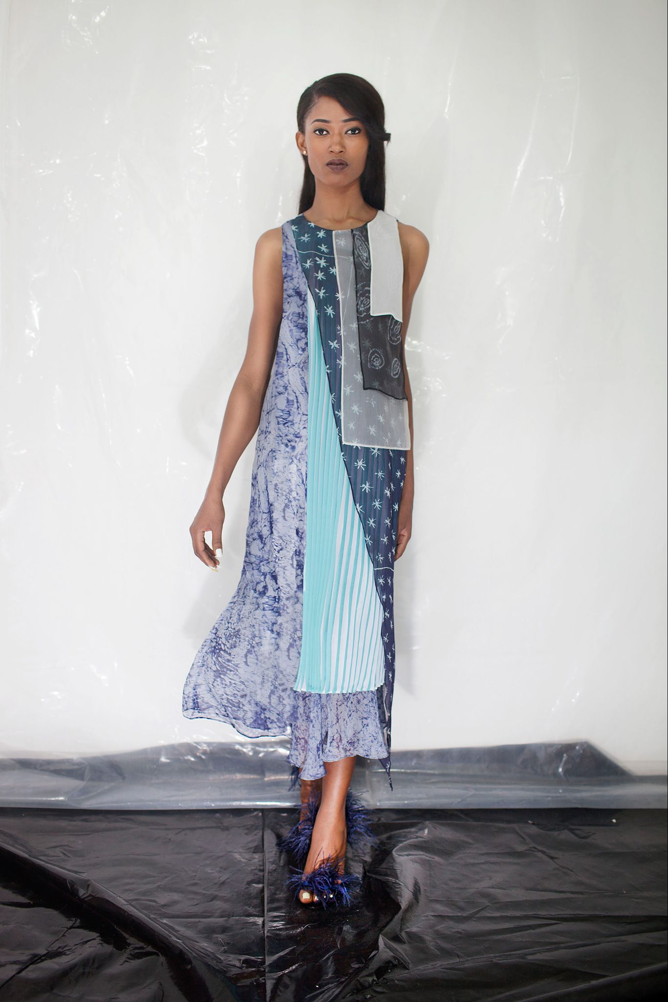 Maki Oh Spring 2015 Collection - October - 2014 - BellaNaija017
