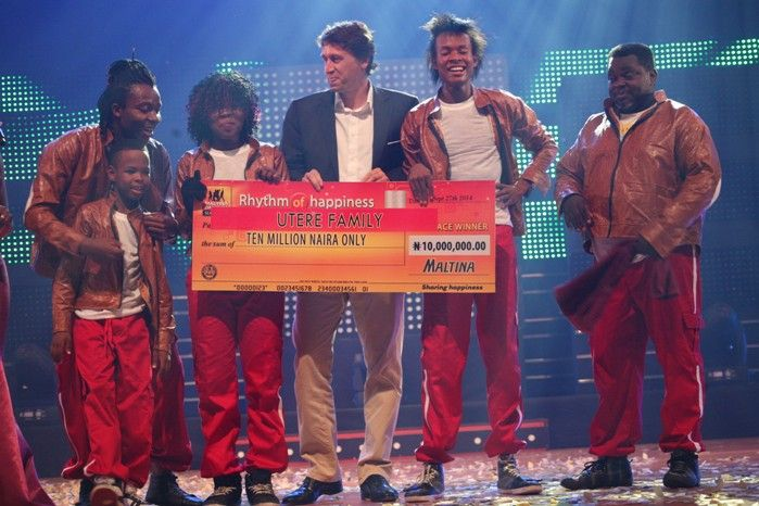 Maltina Dance All Grand Finale - Bellanaija - September2014081