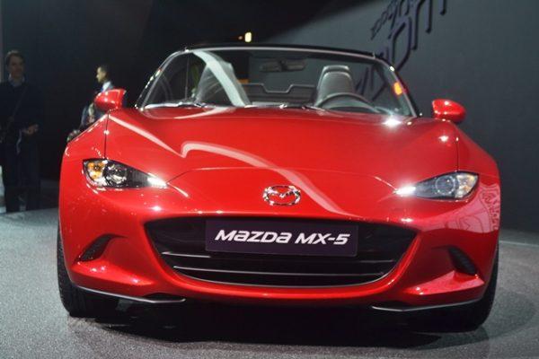 Mazda MX-5 (1)