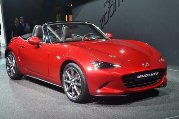 Mazda MX-5 (2)