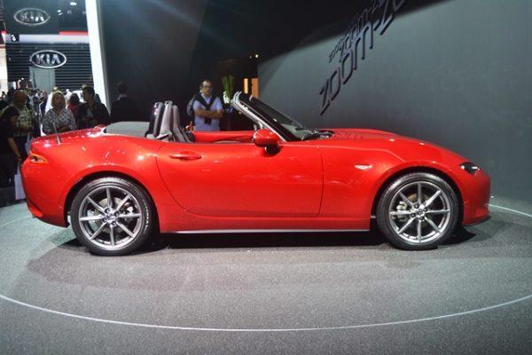 Mazda MX-5 (3)