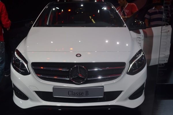 Mercedes-Benz B-Class (1)