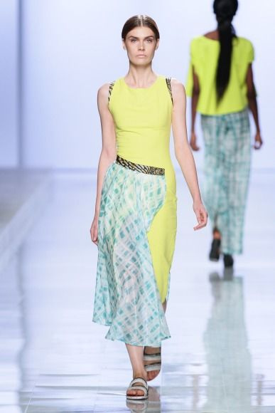 Mercedes-Benz Fashion Week 2014 Christie Brown - Bellanaija - October2014003