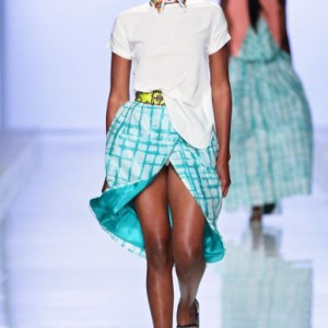 Mercedes-Benz Fashion Week 2014 Christie Brown - Bellanaija - October2014005