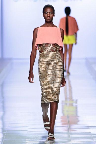 Mercedes-Benz Fashion Week 2014 Christie Brown - Bellanaija - October2014008
