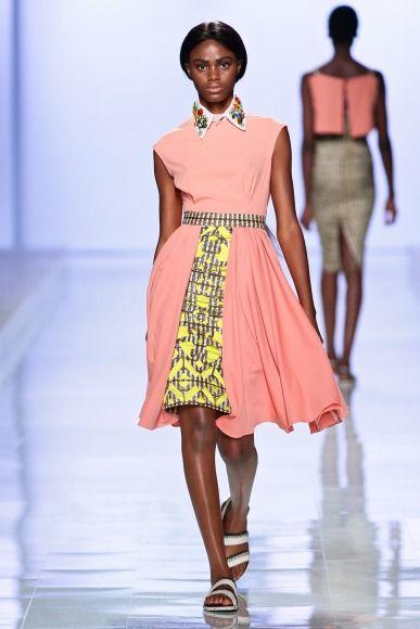 Mercedes-Benz Fashion Week 2014 Christie Brown - Bellanaija - October2014009